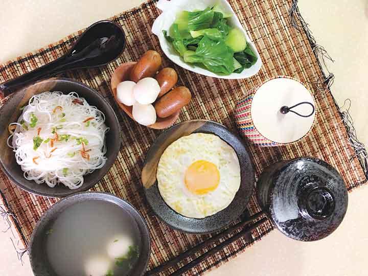 Sup-Bihun-BaksoI kan buku loving cooking visimedia